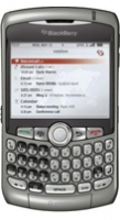 BlackBerry Rim 8310
