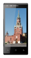 BQ S-4515 Moscow