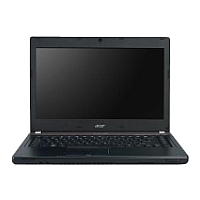 Acer TRAVELMATE P643-M-33124G50Ma